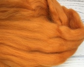 Merino Wool Roving - Papago Peak - 1 oz