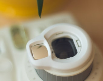 Instax Mini 8 Selfie lens. Close-up lens. For Fujifilm Instax Mini cameras: Instax Mini 8.