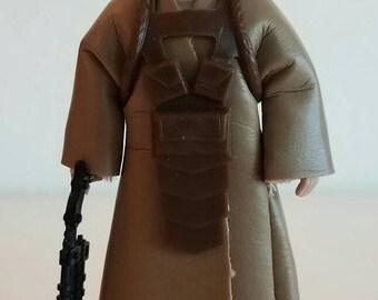 4-Lom aka Zuckuss complete Vintage Star Wars Action Figure 1981