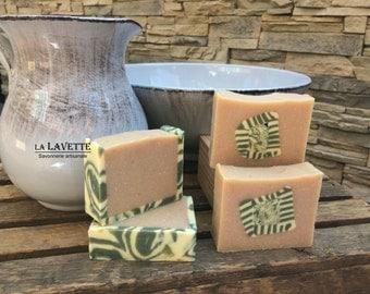 Agate soap SOAP