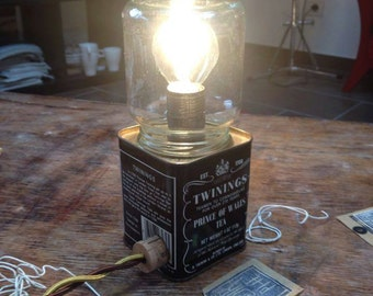 Five o'clock lamp