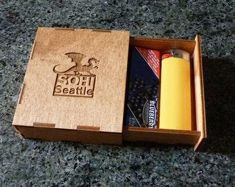 SOHI J Box