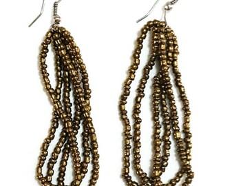Masai Strand Earings