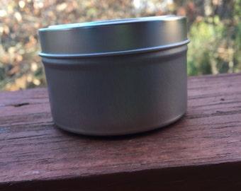 3 oz Soy Candle- see item details for fragrance descriptions!