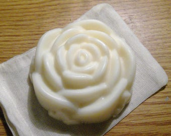 Rose Blossom-Boddy Budder Lotion Bar