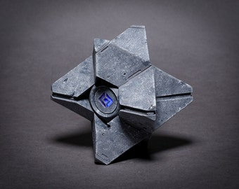 Destiny ghost model - concrete
