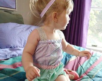 Pastel Dolly jumper
