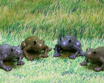 Hopping Frog