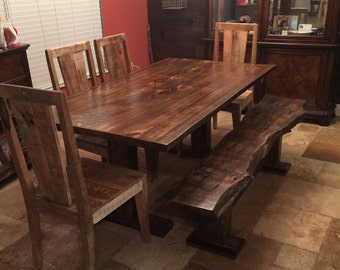 Custom Dinning Tables and More!