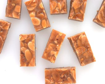 Butter Almond Caramel