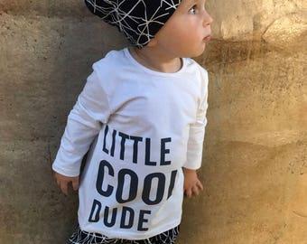 Little Cool Dude Set