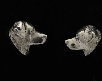 Vakkancs Aussie earrings (solid sterling silver)