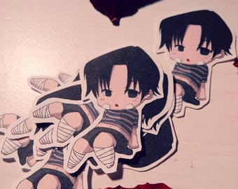 Cute Sticker Sangwoo/Yoonbum KillingStalking