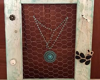 A-D-O-R-A-B-L-E Jewelry Organizer
