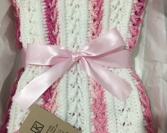 """Blanket for baby """"cotton of sugar"""""""