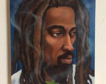 Reggae superstar Bunny Wailer