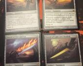 mtg proxy cards