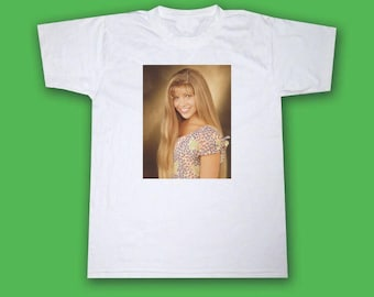 Topanga Boy Meets World T Shirt