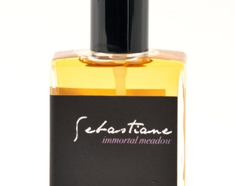 Immortal Meadow Perfume