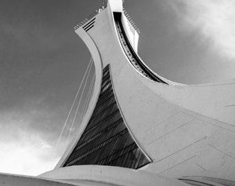 Pisa Montreal style