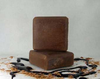 Cocoa and Shea Butter Soap with Jojoba Oil