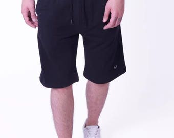 Junq Couture Style Calli 0200 Black Short