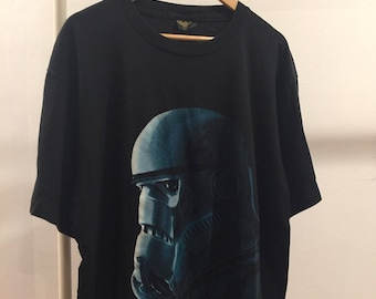 Vintage Star Wars Shirt