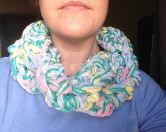 Refresher Chunky Cowl