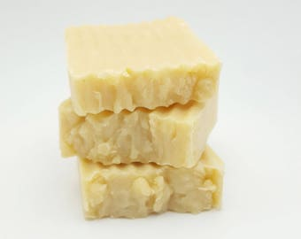 All Natural Mango Butter Soap