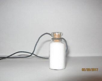 Supernatural Salt Necklace