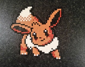 Eevee Pokemon Decoration/Magnet