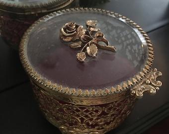 Vintage case