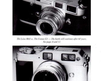 Tamarkin & Company 1994 Fall Photographic Catalog