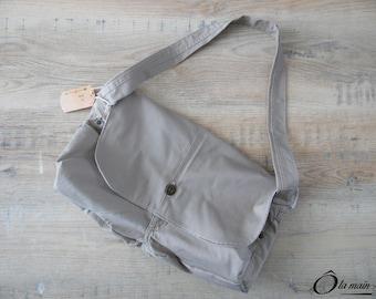 Dublin - Rec Collection Sling bag ' Up