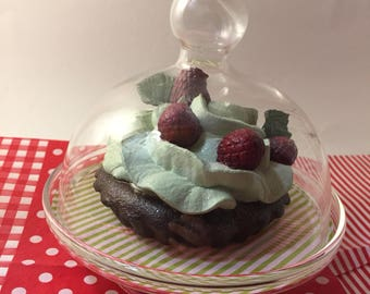 Decorative pastry: pie pistachio ice - Sweet Fakers Collection