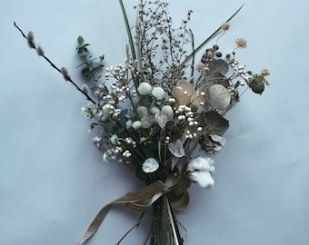 The Winter Magic Bouquet