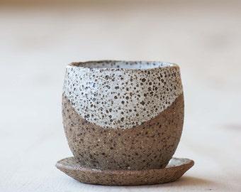 Coffee Beaker Handmade