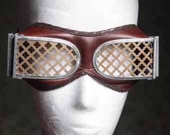 Aviator Glasses No.1