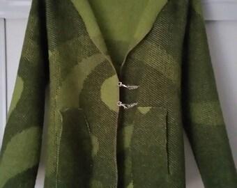 half long ladiescoat