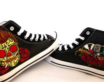 Slippers rock n' roll