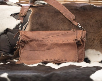 Designer Leather Bag - Quality Leather! - Handmade in Germany