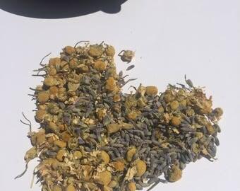 Love Herbal Tea Bags