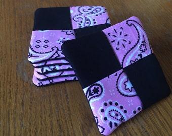 Coasters (mug rugs)