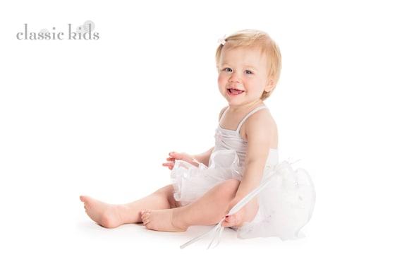 BALLET TUTU Costume Baby Girl Ballerina