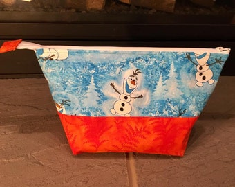 Olaf Open Wide Medium Bag