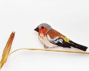 broosh bird