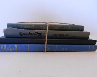 Slim Blues, Vintage Books