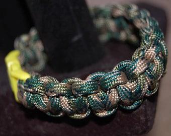 Military Paracord Bracelets