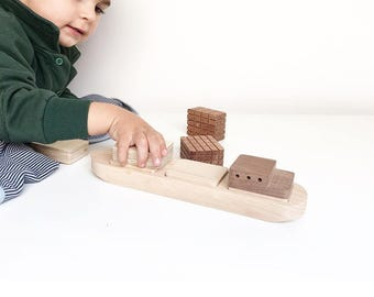 Blocks Ship