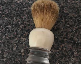 Vintage Macy Associates Shave Brush 701